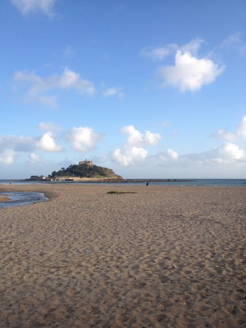 St Michaels Mount Penzance